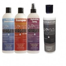 Triple set and Illumination shampoo **Summer Offer**